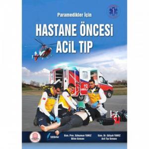 Hastane Öncesi Acil Tıp Süleyman YAVUZ