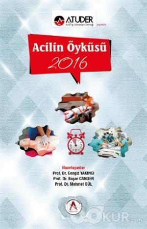 Acilin Öyküsü 2016
