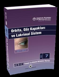 Orbita, Göz Kapakları ve Lakrimal Sistem