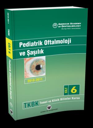 Pediatrik Oftalmoloji ve Şaşılık