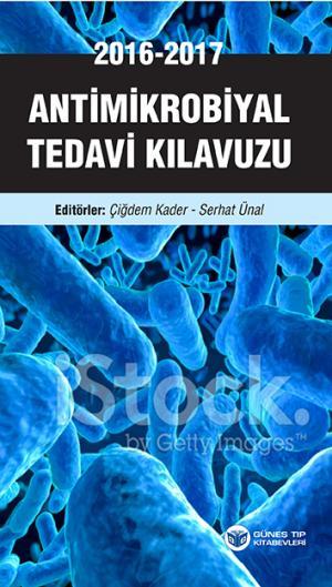 2016-2017 Antimikrobiyal Tedavi Kılavuzu