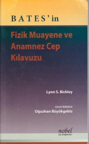 Fizik Muayene ve Anamnez Cep Kılavuzu