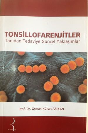 Tonsillofarenjitler