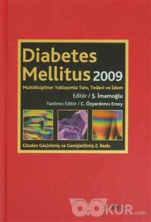 Diabetes Mellitus 2009 (Ciltli)