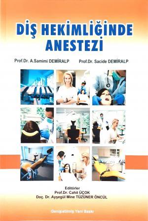 Diş Hekimliğinde Anestezi