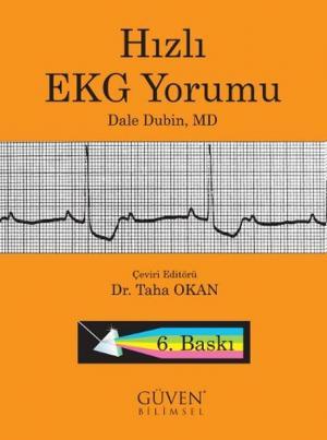 Dubin, Hızlı EKG Yorumu %35 ÖZEL İNDİRİM