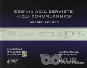 EKG'nin Acil Serviste Hızlı Yorumlanması Görsel Rehber