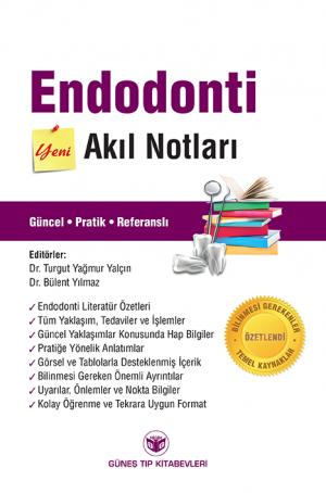 Endodonti Akıl Notları