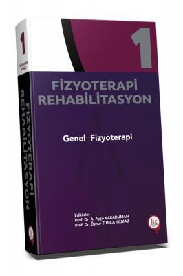 Fizyoterapi Rehabilitasyon Cilt 1
