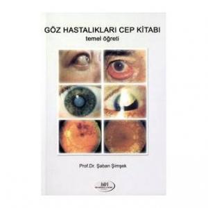 Göz Hastalıkları Cep Kitabı