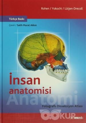 İnsan Anatomisi (Ciltli)