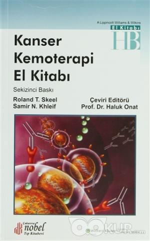 Kanser Kemoterapi El Kitabı
