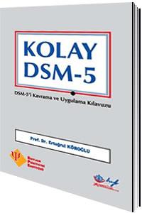 Kolay DSM-5