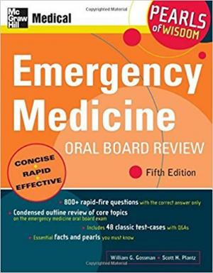 Emergency Medicine, Fifth Edition
