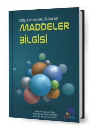 Maddeler Bilgisi %13 indirimli Prof. Dr. Gülşen Can