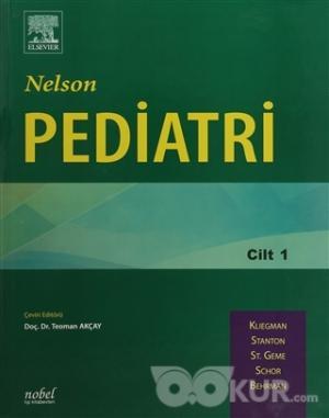 Nelson Pediatri Türkçe (2 Cilt SET)