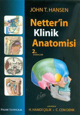Netter`in Klinik Anatomisi
