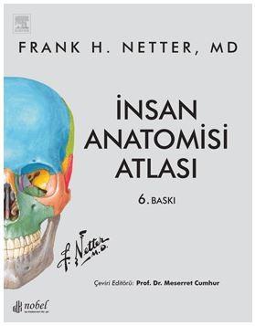 Netter, İnsan Anatomisi Atlası