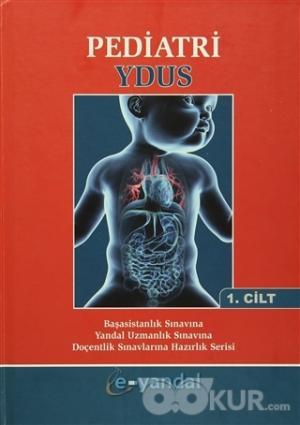Pediatri YDUS (2 Cilt Takım) (Ciltli)