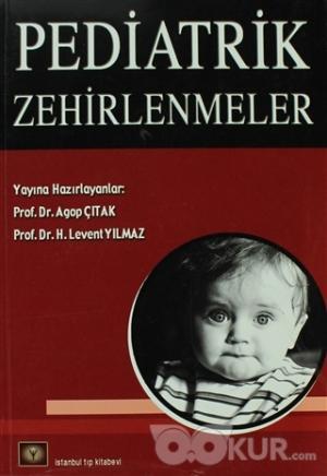 Pediatrik Zehirlenmeler