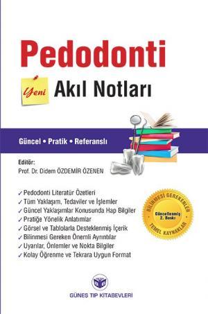 Pedodonti Akıl Notları