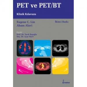 Pet ve Pet / BT Klinik Kılavuzu (Ciltli)