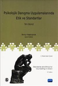Psikolojik Danışma Uygulamalarında Etik ve Standartlar