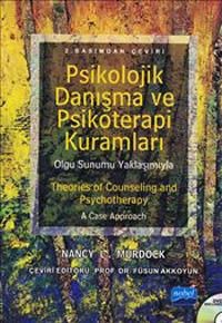 Psikolojik Danışma ve Psikoterapi Kuramları
