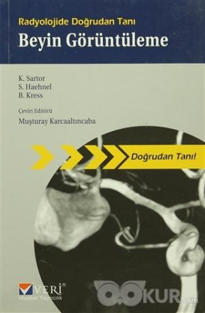 Radyolojide Doğrudan Tanı Beyin Görüntüleme