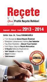 Reçete 2013 - 2014