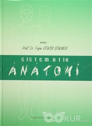Sistematik Anatomi (Ciltli)