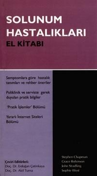 Solunum Hastalıkları El Kitabı