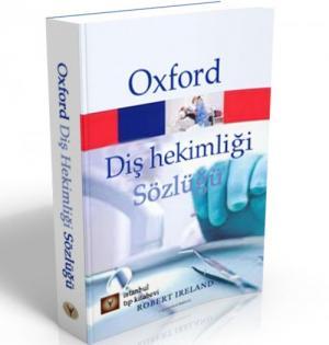 Diş Hekimliği Sözlüğü