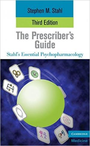 The Prescriber's Guide %70 indirimli Stephen M. Stahl