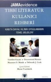 Tıbbi Literatür Kullanıcı Rehberi