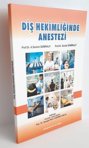 Diş Hekimliğinde Anestezi %18 indirimli Prof. Dr. Sacide Demiralp