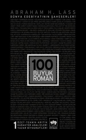 Ötüken Kitap | 100 Büyük Roman -1- Abraham H. Lass