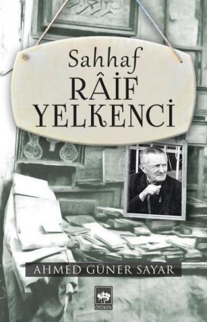 Sahhaf Raif Yelkenci