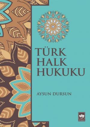 Türk Halk Hukuku