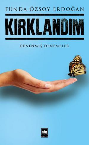 Ötüken Kitap | Kırklandım Funda Özsoy Erdoğan