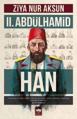 Ötüken Kitap | II. Abdülhamid Han Ziya Nur Aksun