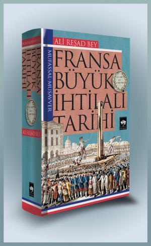 Fransa Büyük İhtilali Tarihi