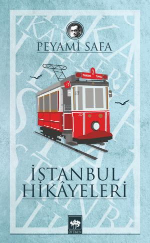 Ötüken Kitap | İstanbul Hikayeleri Peyami Safa