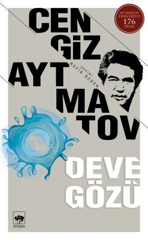 Ötüken Kitap | Deve Gözü Cengiz Aytmatov