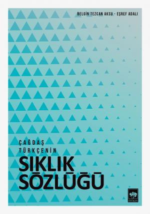 Çağdaş Türkçenin Sıklık Sözlüğü