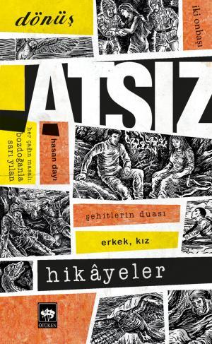 Ötüken Kitap | Atsız Hikayeler Hüseyin Nihal ATSIZ
