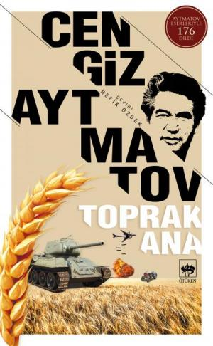 Ötüken Kitap | Toprak Ana Cengiz Aytmatov