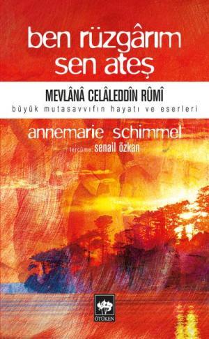 Ötüken Kitap | Ben Rüzgarım Sen Ateş Annemarie Schimmel