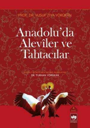 Anadolu'da Aleviler ve Tahtacılar