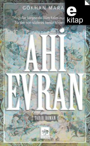 Ahi Evran / e-kitap